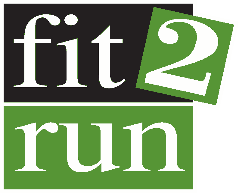 Fit2Run Logo