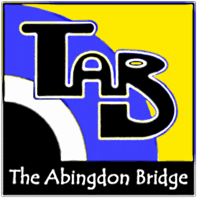 The Abingdon Bridge Logo