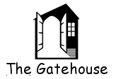 The Gatehouse Logo