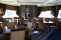 Premier Inn South Oxford (Didcot) - restaurant interior.